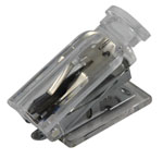 VIAL-SHAPED STAPLER