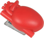 HEART-SHAPED STAPLER